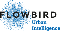 Flowbird Smart City UK Logo