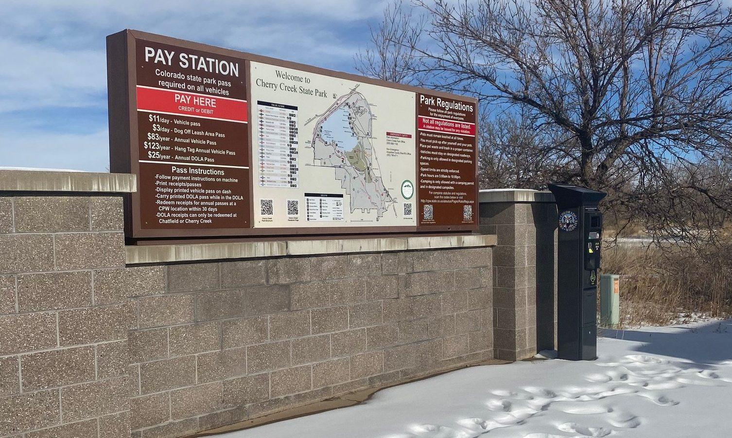 Colorado State Parks A Case Study