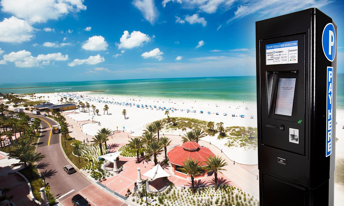 Clearwater Beach Technology